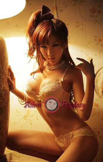 Nikki - Thai oriental escort in London - marylebone
