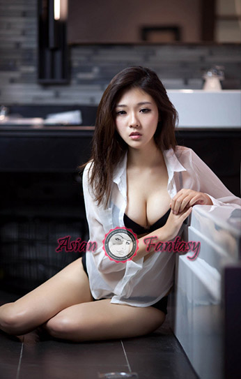 Korean escort salina