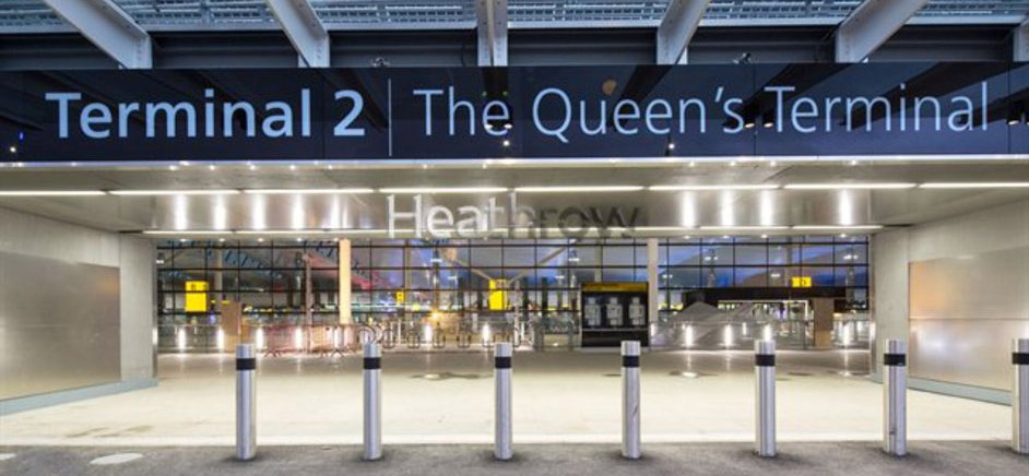 heathrow airport t2