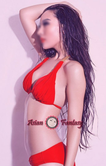 Mayfair Korean escort Nana
