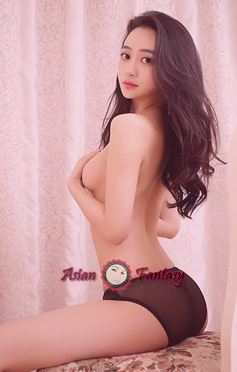 Asian escort kim