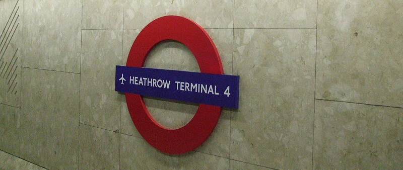 heathrow airport t4