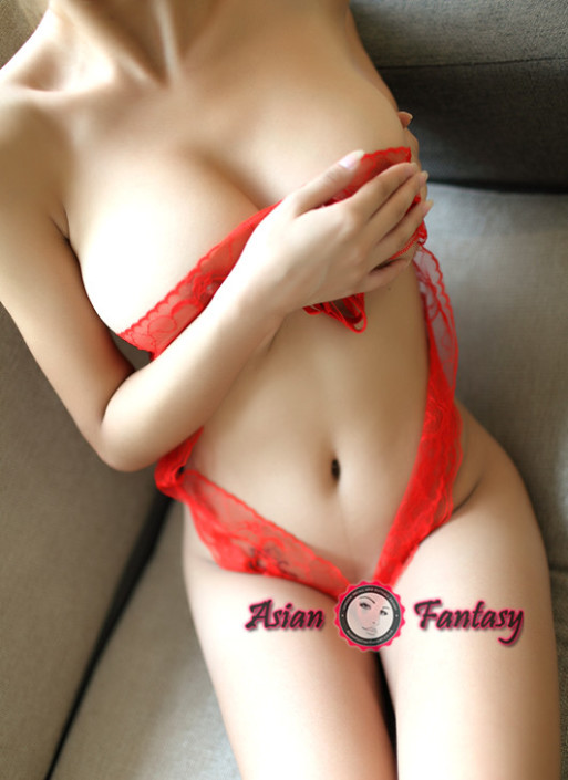 Cindy Japanese London escort