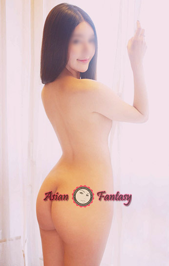 Milly Sue, Chinese Escort in Mayfair